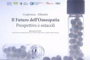 Hahnemann Day 2017. Roma, Il Futuro dell'Omeopatia. Prospettive e ostacoli.