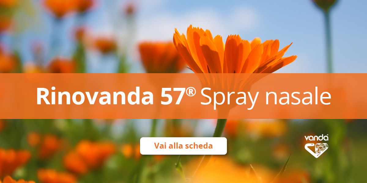 spray nasale naturale rinovanda 57