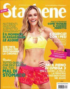 Starbene Maggio 2017 - Omega 3 benefici per la salute