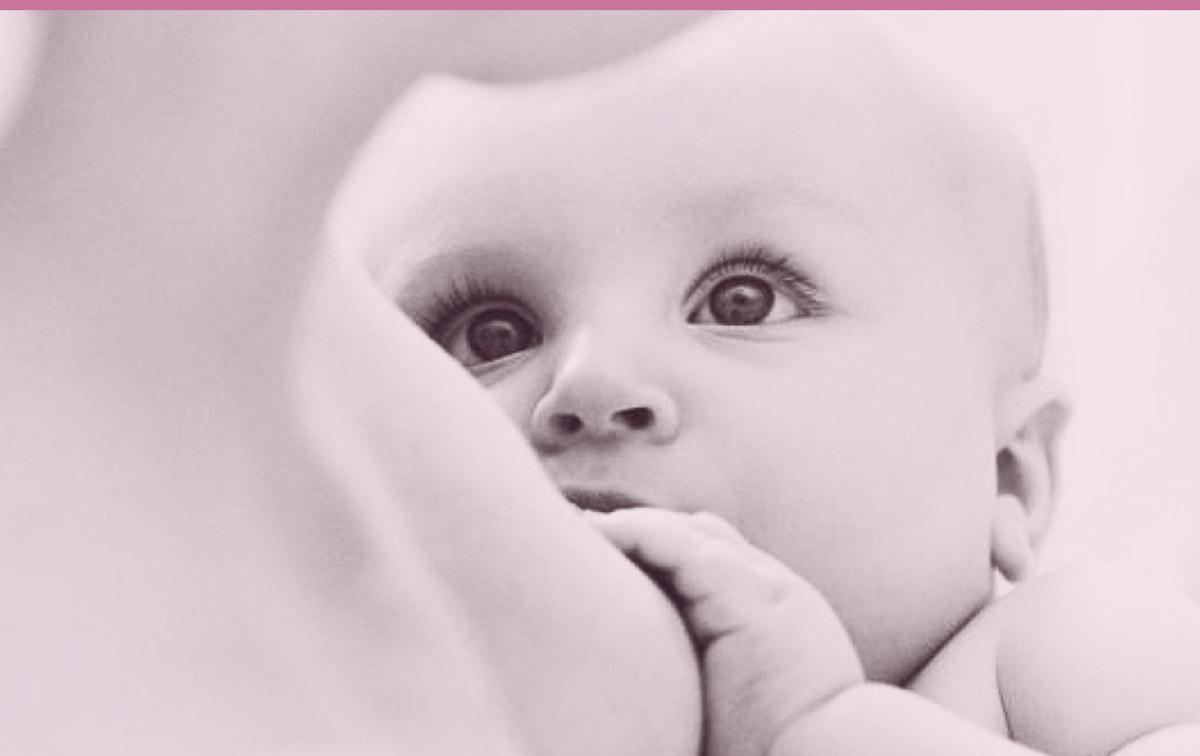 L'allattamento riduce il rischio di tumore al seno