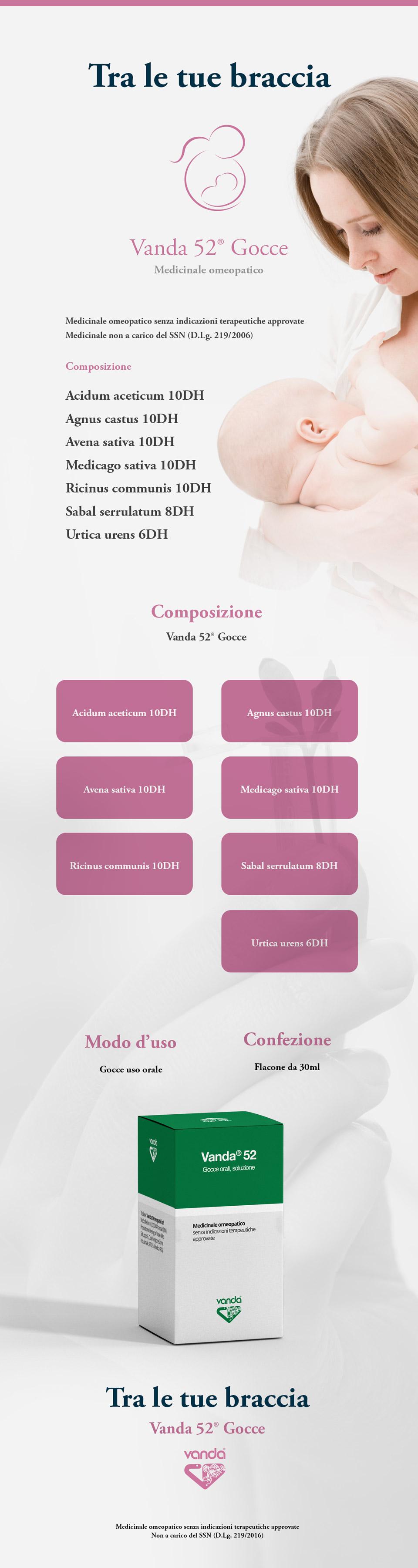 infografica allattamento omeopatia vanda 52