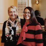 Un saluto della Dottoressa Rita Van Damme, fondatrice della Vanda