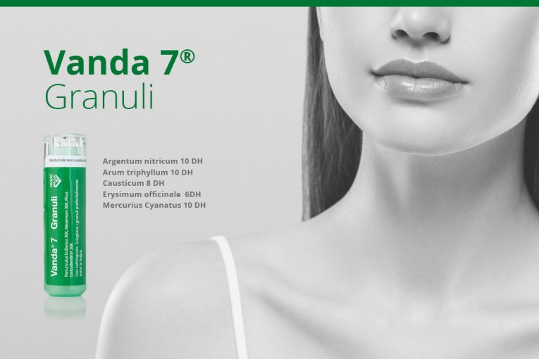 Vanda 7® Granuli