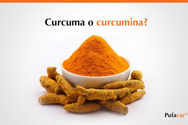 Curcuma o curcumina? Cosa fa più bene alla salute?