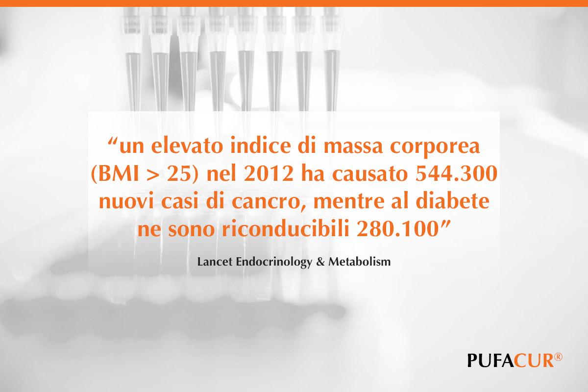diabete e obesita Lancet Endocrinology Metabolism