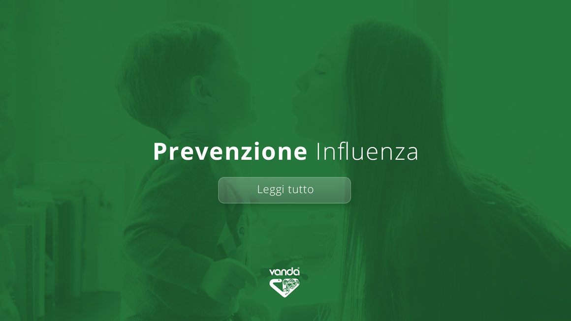 Influenza e omeopatia: l'importanza della prevenzione