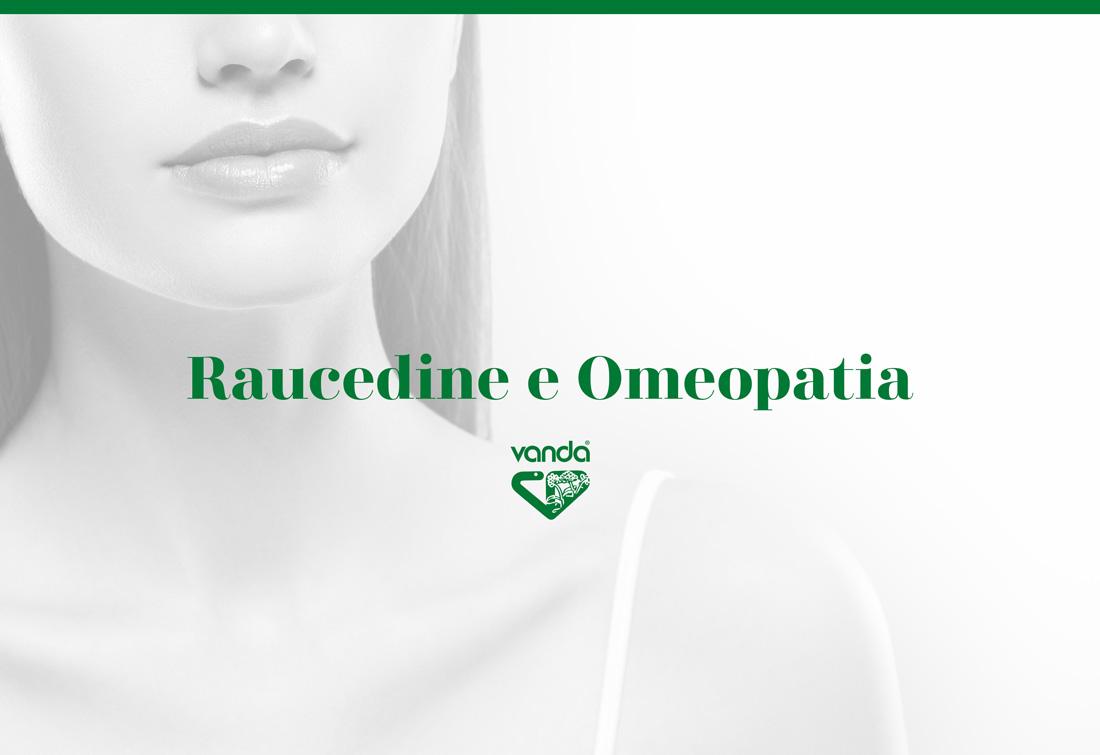 Raucedine e Omeopatia – I Rimedi Omeopatici per i disturbi della voce