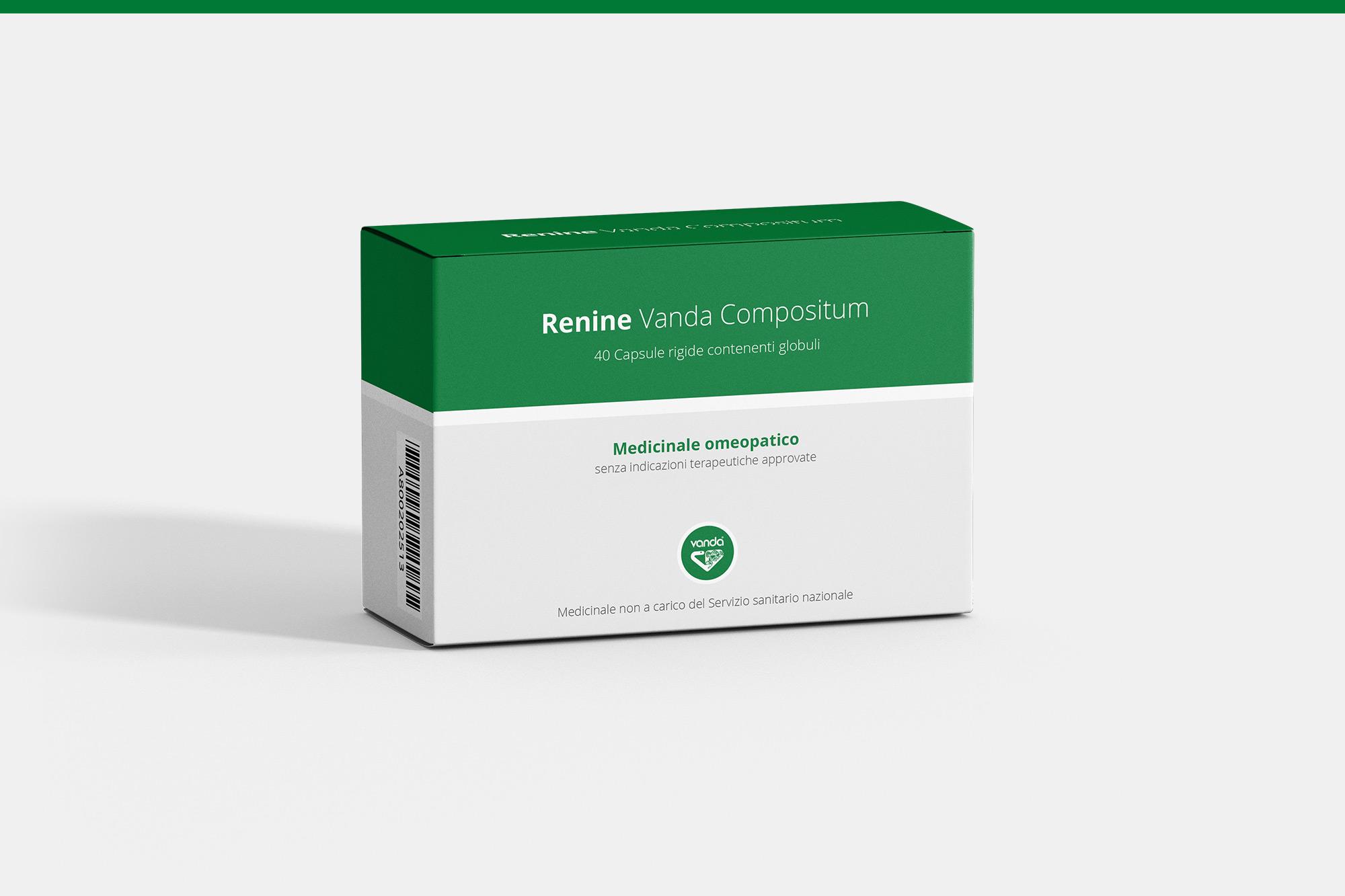 Renine Vanda Compositum