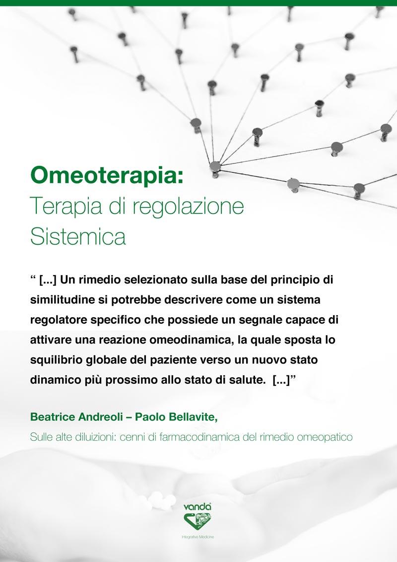 omeopatia presa diretta infografica