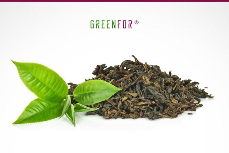 caffè verde dagli stati uniti
