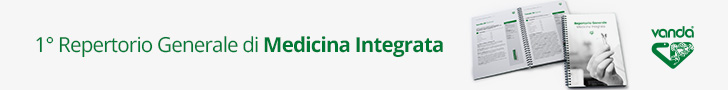 Banner Repertorio Medicina Integrata