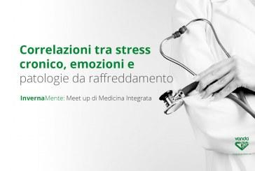 Correlazioni tra stress cronico, emozioni e patologie da raffreddamento