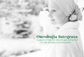 Supporto integrato nella terapia dei tumori del distretto cervicofacciale