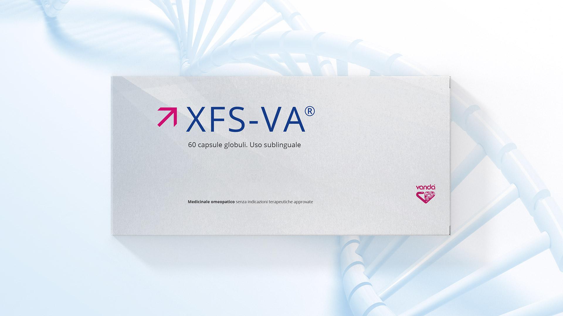 XFS-VA