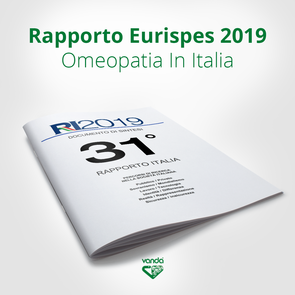 la diffusione dell'omeopatia in italia e nel mondo