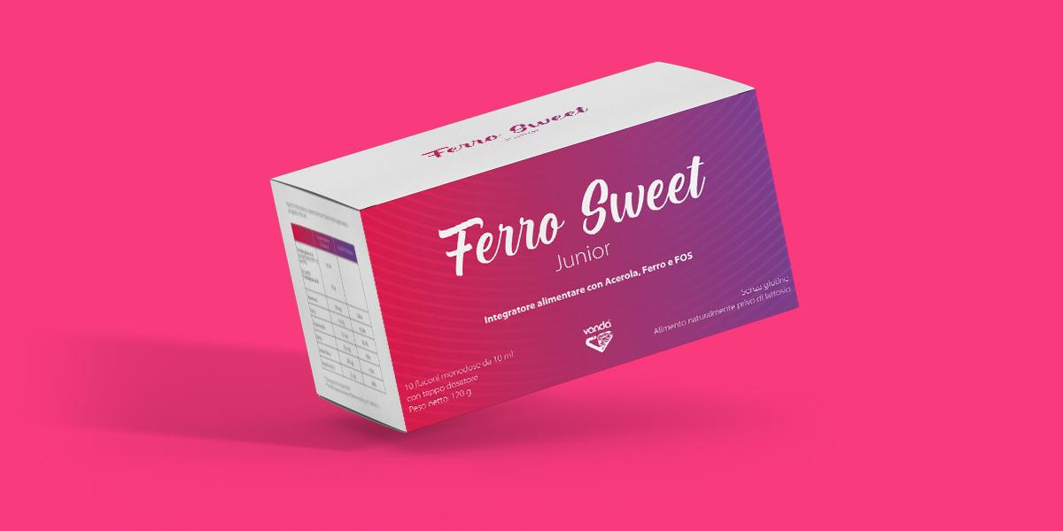 Ferro Sweet