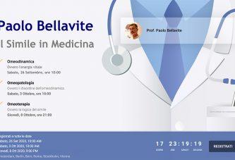 Paolo Bellavite: Il Simile in Medicina