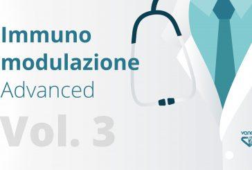 Immunomodulazione Advanced, Vol. 3