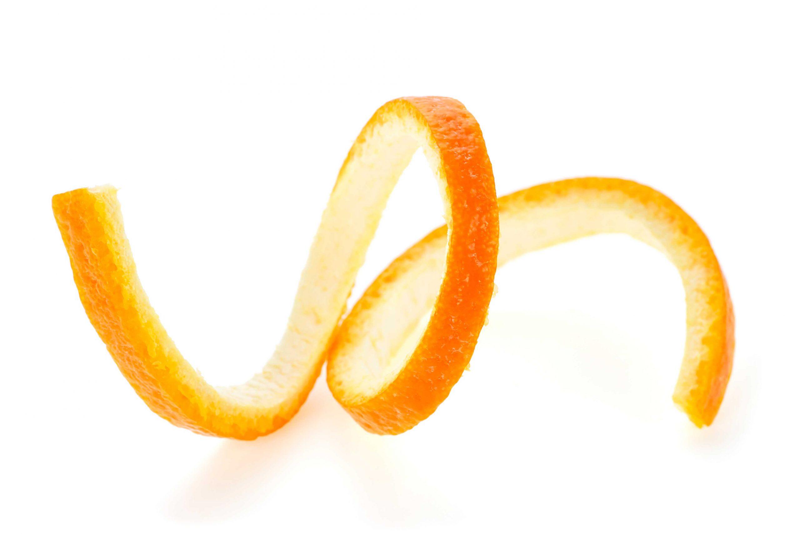 Non solo vitamina C. Esperidina componente fondamentale delle arance